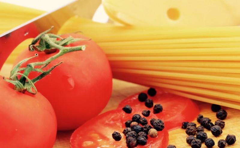 Spaghetti & Penne